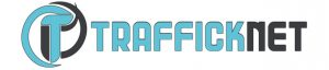 Logo Trafficknet horizontal